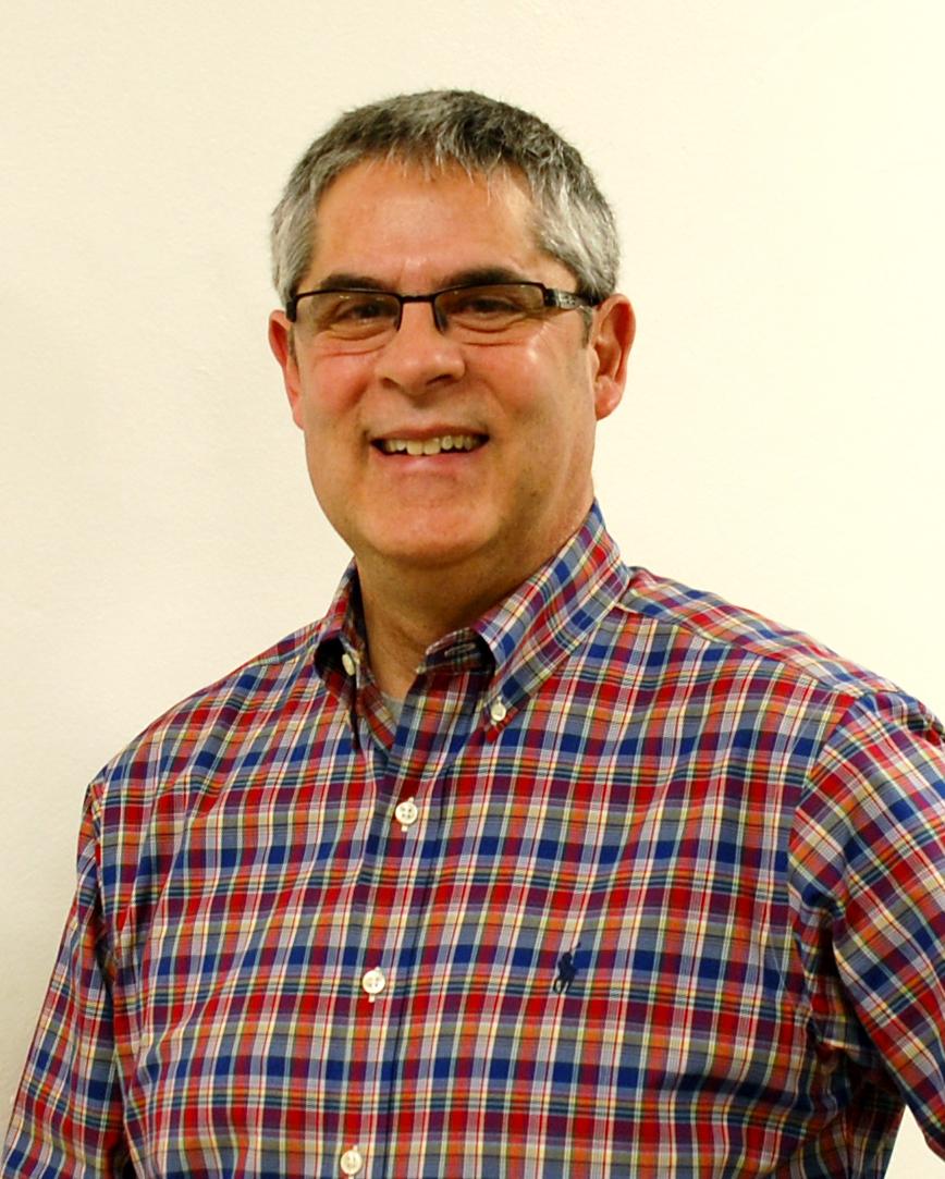 Mike Levison