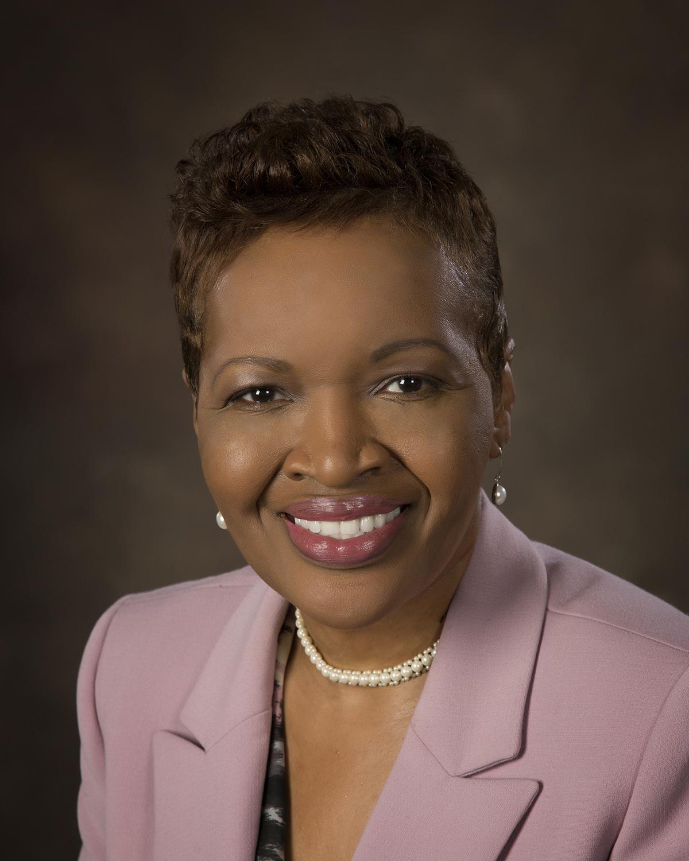 Dr. Feleccia Moore-Davis