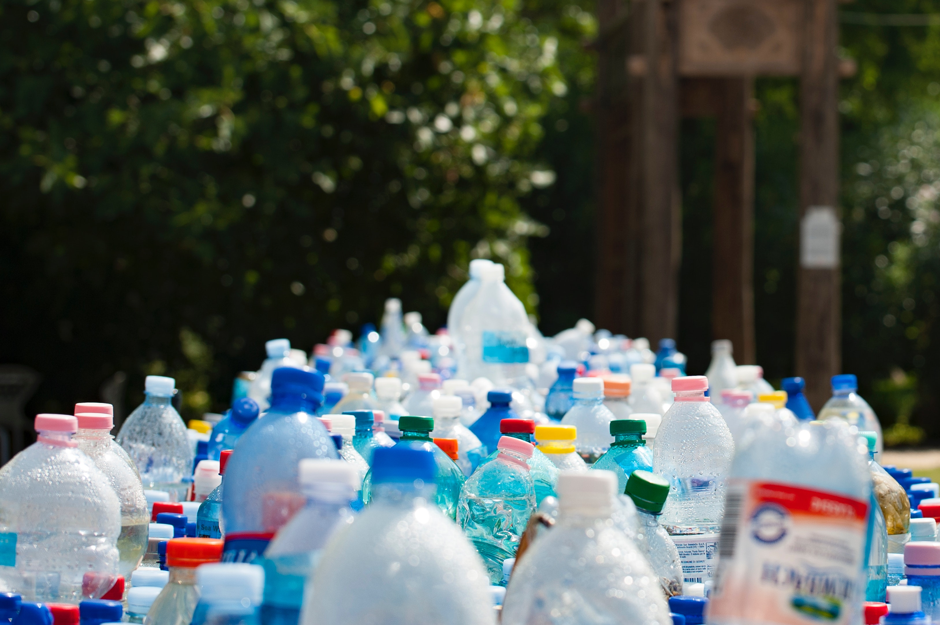 Even a feel-good cause needs a market: 2 major competitive strategy lessons to be learned from the recycling business