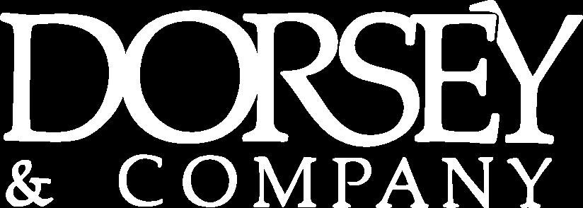 dorsey & company logo